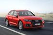 Audi SQ5 3.0 TFSI Quattro (2017)