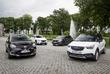 4 Petits SUV : Guérilla urbaine