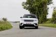 Range Rover Velar D240 : Sculptural !