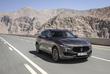 Maserati Levante S : Diva du désert
