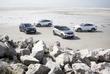 Range Rover Velar tegen 3 rivalen