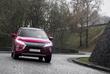Mitsubishi Eclipse Cross 1.5T 4WD : Lekker eigenzinnig