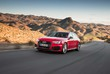 Audi RS4 Avant: Podiumbeest