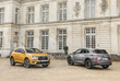 DS 7 Crossback : Le grand écart