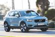 Volvo XC40 D4 AWD (2018)
