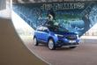 Opel Grandland X 1.2 T : Graine de Peugeot 3008