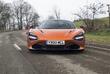 McLaren 720S : À mille lieues de la 650...