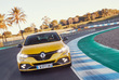 Renault Mégane RS 280 Cup (2018) - circuittest