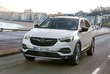 Opel Grandland X Ultimate 2.0 CDTI AT8 2018: All-inclusive