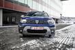 Dacia Duster 1.5 dCi 110 A : Icoon in het nieuw