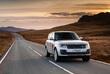 Range Rover P400e Plug-in Hybrid (2018)