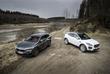 BMW X2 vs Jaguar E-Pace
