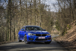 BMW M5: Superberline