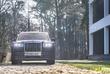 Rolls-Royce Phantom EWB : Ultieme luxe