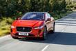Jaguar I-Pace : Surprenant tous azimuts