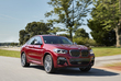 BMW X4 : Plus athlétiX