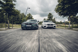 Alpina B5 Biturbo Touring vs Mercedes-AMG E 63 S Break