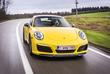 Porsche 911 Carrera T : Op zoek naar authenticiteit