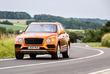 Bentley Bentayga V8 : un moteur Porsche en entrée de gamme