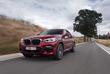 BMW X4 xDrive20d: passion et raison réunis