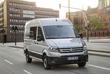 Volkswagen e-Crafter : De Crafter voor de stad