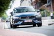Volvo V60 D4 : Scandinavische sereniteit