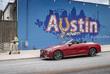 Mercedes-AMG E53 Cabriolet : Surfin' USA