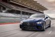 Mercedes-AMG GT 4 : L'irrationnelle