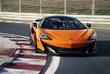 McLaren 600LT : Sensationnelle !