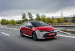 Toyota Corolla: Verleidingsoperatie