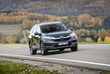 Honda CR-V 1.5i-VTEC Turbo CVT 4WD : Sans Diesel!
