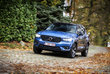 Volvo XC40 T3 : graine de surdoué