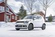 Test Suzuki Ignis AllGrip: kleine sneeuwruimer