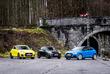 Audi A1 Sportback vs 2 rivalen