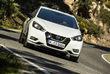 Nissan Micra 1.0 IG-T : Variations autour d'un 999 cc