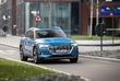Audi e-Tron : Le Tesla Model X dans le viseur