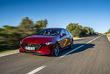 Mazda 3 : belle et pas bête