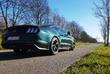 Ford Mustang Bullitt (2019)