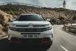 Citroën C5 Aircross 1.2 PureTech 130: Terug aan de benzine!