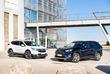 Honda CR-V Hybrid 4WD vs Toyota RAV4 Hybride