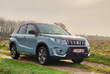 Suzuki Vitara 1.0 Boosterjet 4x4 : bonne surprise