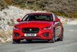 Jaguar XE : Sortir des coulisses…