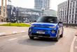 Kia Soul EV : She's got the power