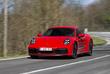 Porsche 911 Carrera S : Toujours une icône