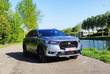 DS 7 CROSSBACK 1.6 PureTech 225 : Luxe ten top gedreven