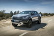 Ford Ranger Raptor : Le grand méchant look