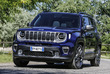 Jeep Renegade 1.3 150 pk 4x2: Verleidelijk