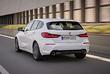 BMW 118d (2019)