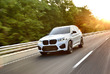 BMW X3 M : Sportif et pratique