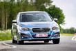 Subaru Levorg 2.0i : Upsizing?